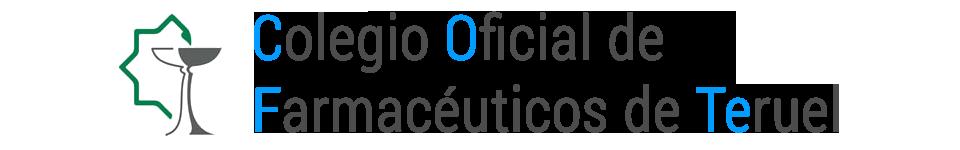 Colegio colegio de farmac uticos de teruel for Menu colegio base