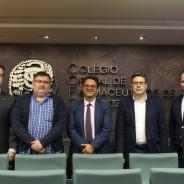 Los farmacéuticos de Aragón se formarán en enfermedades raras