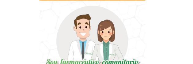 25 Sept: Día Mundial del Farmacéutico