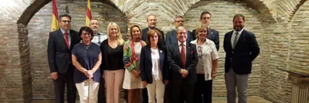 Farmacéuticos de Aragón se unen a pacientes y consumidores