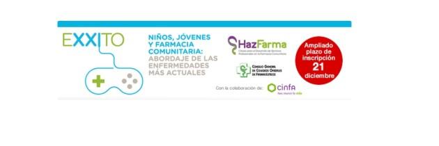 Los problemas de salud en niños y adolescentes próxima Acción de HazFarma – EXXITO