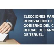 Elecciones COFTE