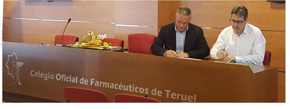 Convenio colaboración con Banco Farmacéutico