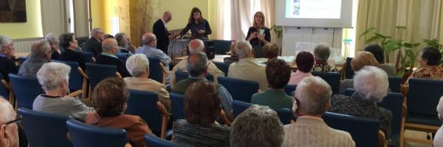 Farmacéuticos de Andorra forman a nuestros mayores