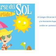 """Campaña Sanitaria: """"Protégete del sol"""""""
