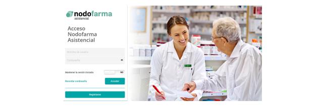 Teruel pilotará Mi Farmacia Asistencial, un servicio de las farmacias a los pacientes