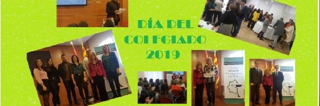 Día del Colegiado 2019