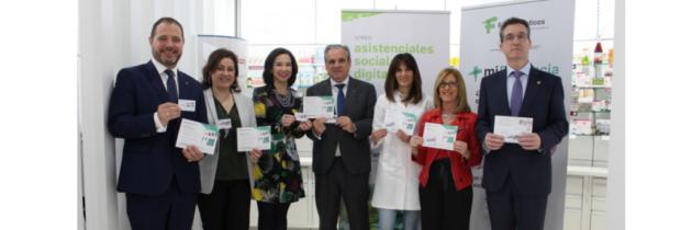 Mi Farmacia Asistencial se extiende a todo Aragón para mejorar el control de la medicación de los pacientes