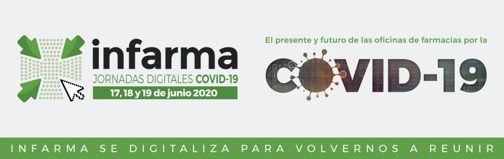 INFARMA. JORNADAS DIGITALES COVID-19